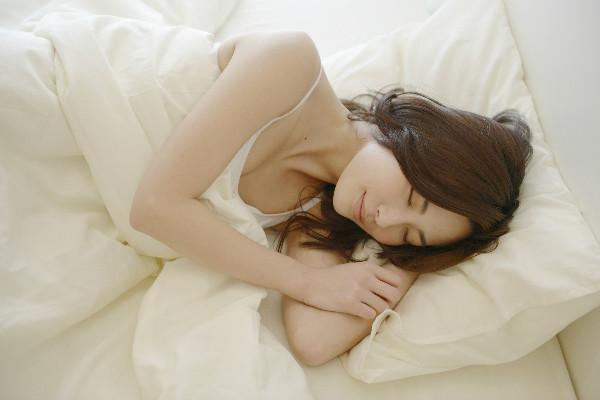 目の疲れと睡眠不足の解消に簡単リセット体操
